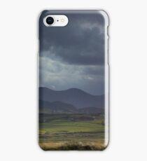 ireland donegal  holyhead iPhone Case/Skin