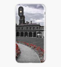 Werribee Park Mansion iPhone Case/Skin