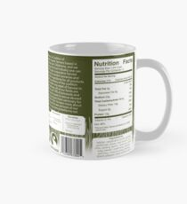 Pea soup can (b) Mug