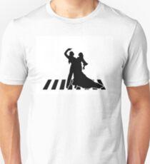 flamenco dancers Unisex T-Shirt