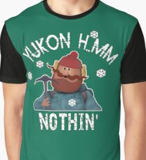 YUKON CORNELIUS T SHIRT Graphic T-Shirt