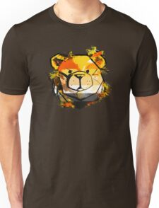ROBUST Bear Splater Unisex T-Shirt