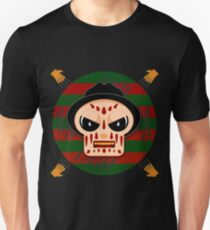 Fred of Night T-Shirt
