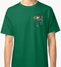 Niffler in your pocket Classic T-Shirt