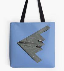 Northrop Grumman B-2A Spirit 82-1069/WM stealth bomber Tote Bag
