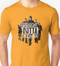 Straight Outta Insomnia T-Shirt
