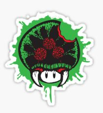 Metshroom Sticker