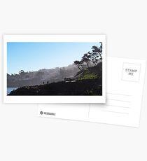 Sea side Postcards