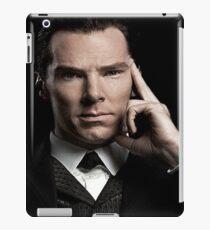 Benedict Cumberbatch 4 iPad Case/Skin