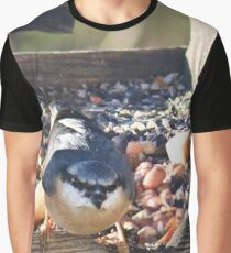 Sunflower seed selectors Graphic T-Shirt