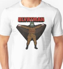 BLYATMAN Unisex T-Shirt