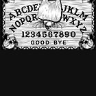 Witch Board by ZugArt
