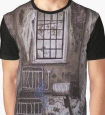 Abandoned room service - artist name stamp Graphic T-Shirt