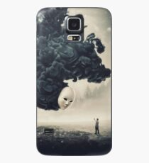 Funda/vinilo para Samsung Galaxy El Selfie A Dark Surrealism