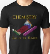 The Universal Bricks Unisex T-Shirt