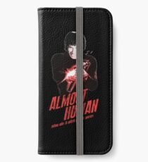 Almost Human - Tomas Milian iPhone Wallet/Case/Skin