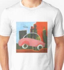 Road Tax Unisex T-Shirt