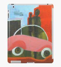 Road Tax iPad Case/Skin