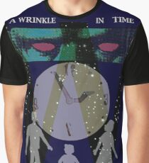 A Wrinkle in Time, Who, Whatsit, Which Graphic T-Shirt