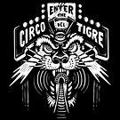 Circo del Tigre by MathijsVissers