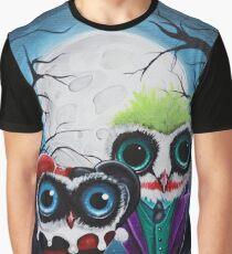jandhowls Graphic T-Shirt