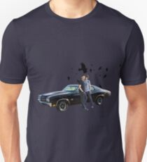 Supernatural 13 T-Shirt