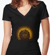 Fizzgig Fitted V-Neck T-Shirt