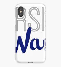 University of Mary Washington iPhone Case/Skin