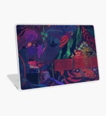 GLASS ANIMALS // BLACK MAMBO Laptop Skin