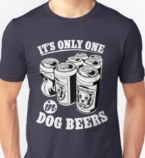 Beer shirts for men funny Unisex T-Shirt