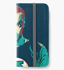 Sheldon iPhone Wallet/Case/Skin