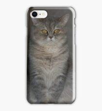 Cassy iPhone Case/Skin