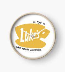 Gilmore Girls - Luke's Diner Clock