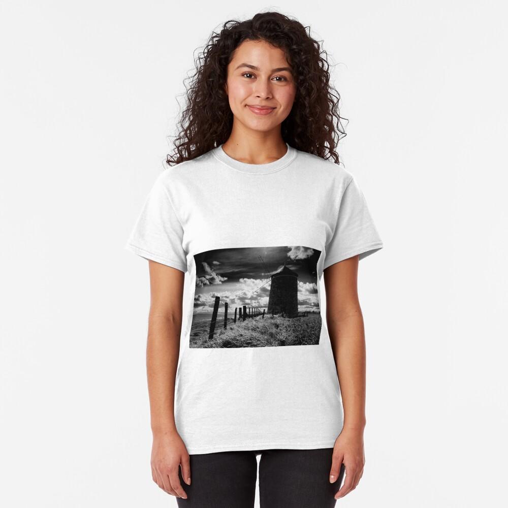 St. Monans' Windmill Classic T-Shirt