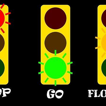 Traffic Lights by TickleBerryDude
