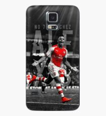 SANCHEZ Case/Skin for Samsung Galaxy