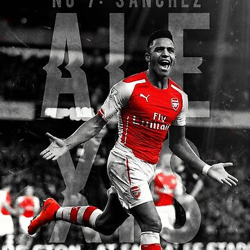 SANCHEZ by SRRgraphics