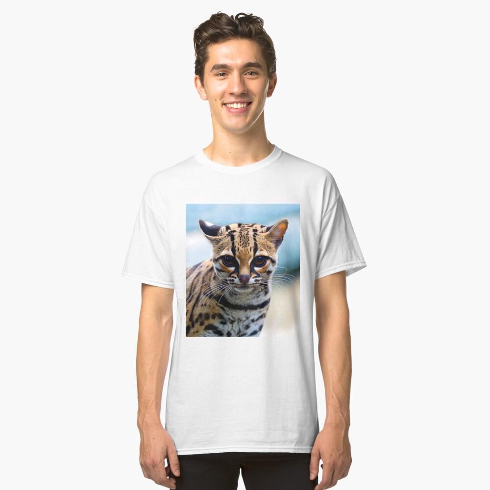 Margay Classic T-Shirt