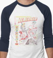 Astonishing Adventures T-Shirt