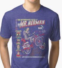Astonishing Adventures Tri-blend T-Shirt