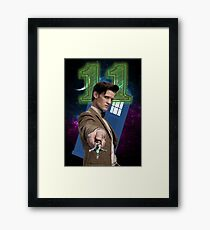 Eleventh Framed Print