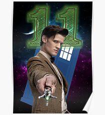 Eleventh Poster