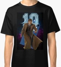 Tenth Classic T-Shirt