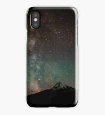 Twilight Heaven on the Hood iPhone Case