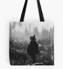 Forest Blessings Tote Bag