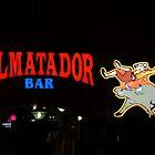 El Matador Bar - Vilamoura Portugal by Allen Lucas