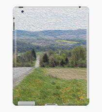 Valley iPad Case/Skin