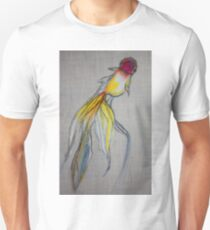 Goldfish Pond ( close up #4) Unisex T-Shirt