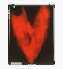 alone. iPad Case/Skin