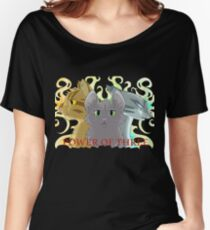 Power of Three Women's Relaxed Fit T-Shirt